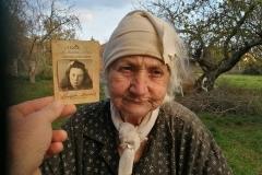 Marija Špigić nekada i sada