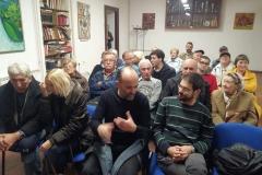 Predavanje Stipana Trogrlića