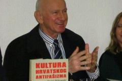 Predstavljanje knjige Drage Roksandića i Vlatke Filipčić Maligec
