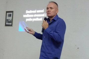 """Predavanje Renata Matića """"Društveni uzroci totalitarne stvarnosti i pouke prošlosti"""""""