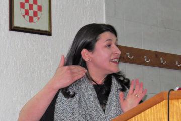 """Predavanje Anite Dremel """"Ženske bojišnice – rod, rat i otpor"""""""