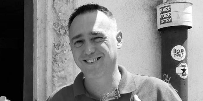 Picture of Igor Jovanović