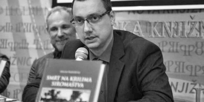 Picture of Milan Radošević