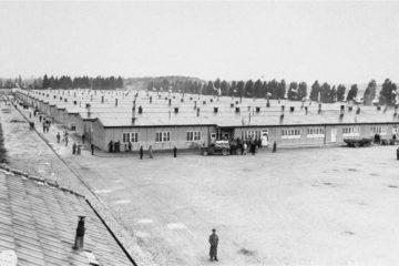 Popis stradalih Istrana u koncentracijskim logorima