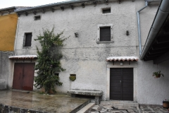 Rodna kuća Đine Matošića