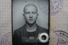 Milan-Sirotić-slika-iz-logoraških-dana